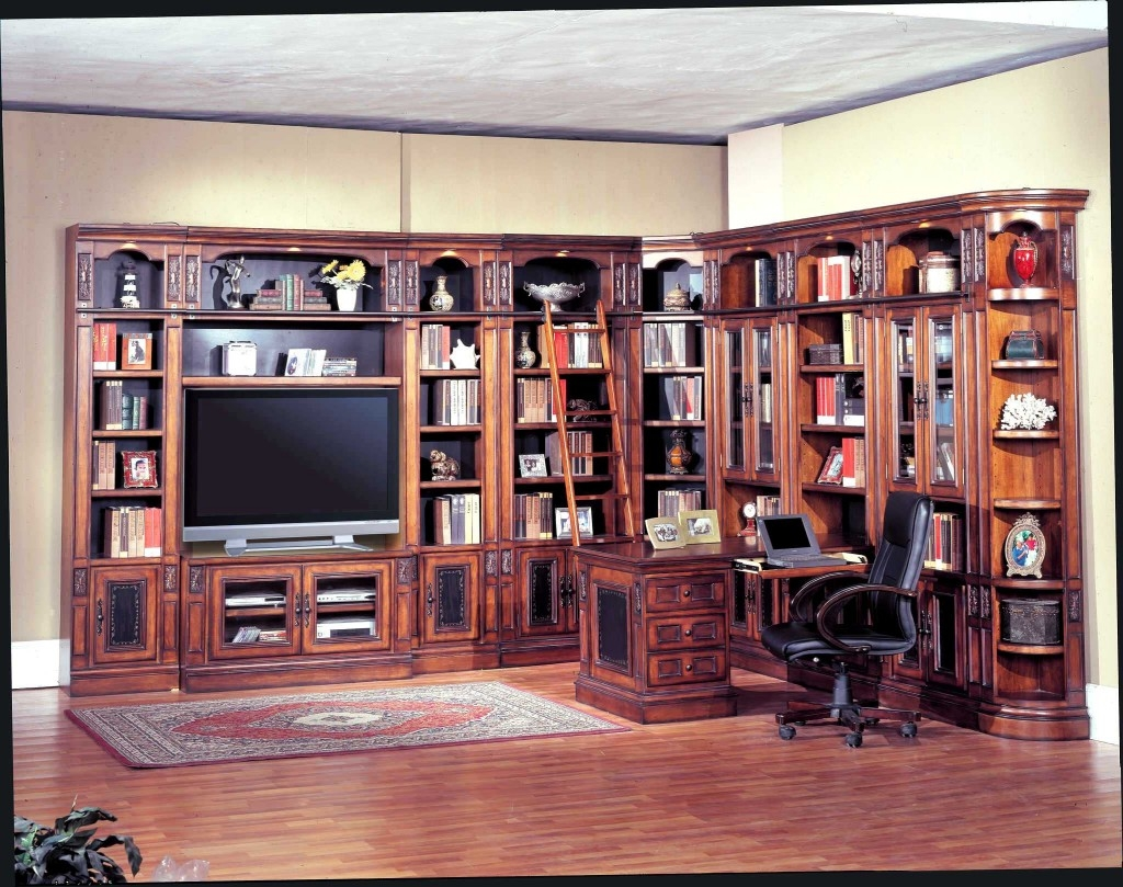 Accessories Awesome Ideas On How To Build A Wall Bookcase For Throughout Freestanding Bookcase Wall (View 3 of 15)