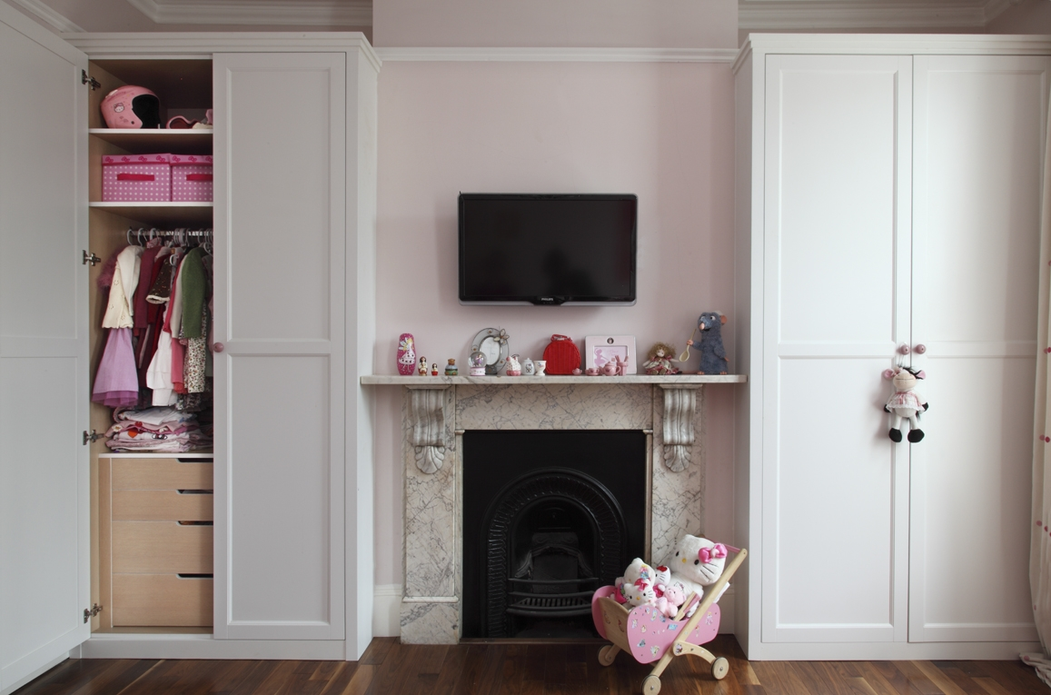 Alcove Bedroom Ideas Home For Alcove Wardrobes Designs (View 2 of 15)
