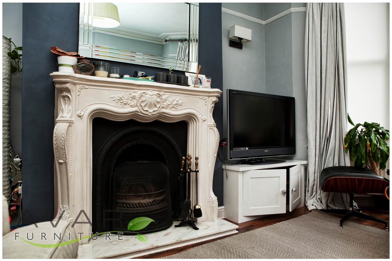 Alcove Units Ideas Gallery 7 North London Uk Avar Furniture For Bespoke Tv Units (#1 of 15)