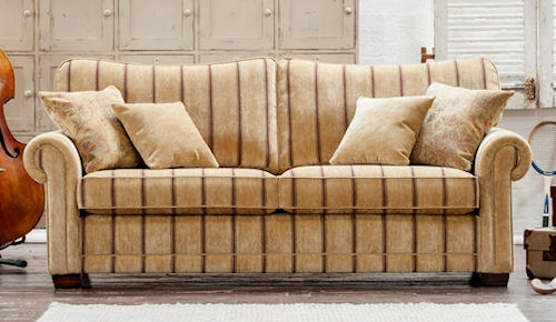 Alstons Eton Luxury Sofa Bed Buy Online At Sofabed Gallery Uk Within Luxury Sofa Beds (#1 of 15)
