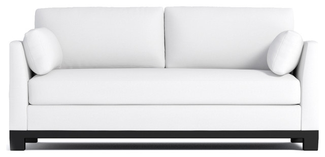 Amazing Of Modern Sofa White White Black Modern Sofa Leather 2011 Within White Modern Sofas (#4 of 15)