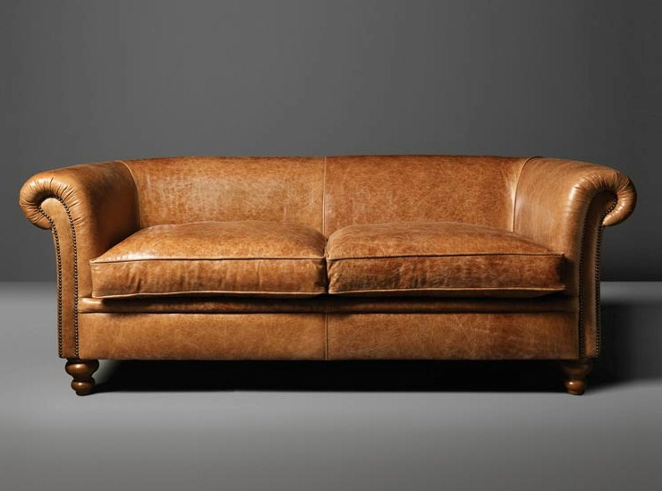 Amazing Tan Leather Sofa Engage Tan Leather Sofa 16692931 For Light Tan Leather Sofas (View 8 of 15)