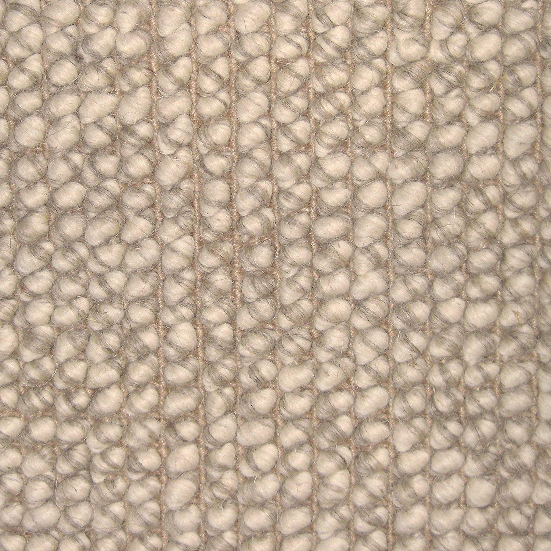 Amazon Anji Mountain Amb0308 1014 Zatar Ribbed Loop Pile Wool With Regard To 10×14 Wool Area Rugs (#4 of 15)