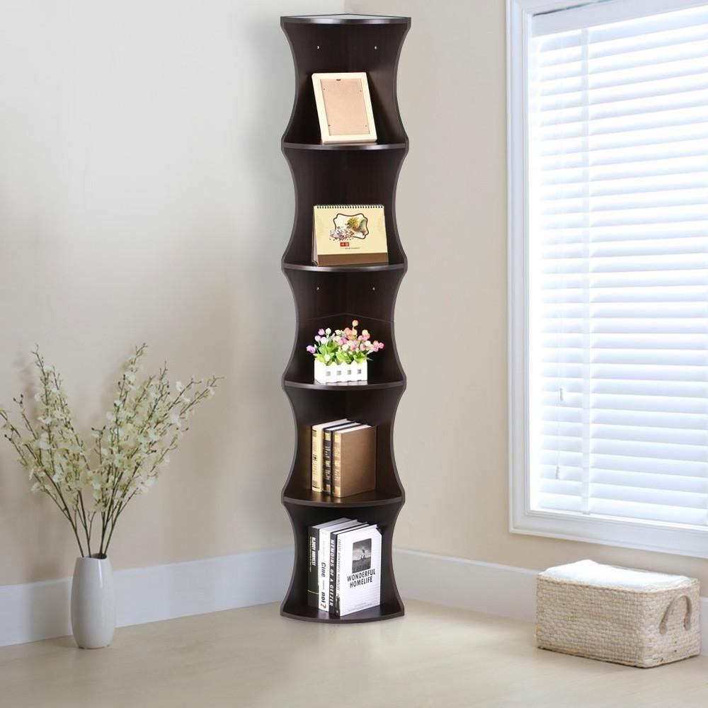 Popular Photo of Corner Shelf