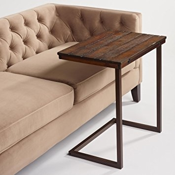 15 Photo Of Sofa Snack Tray Table