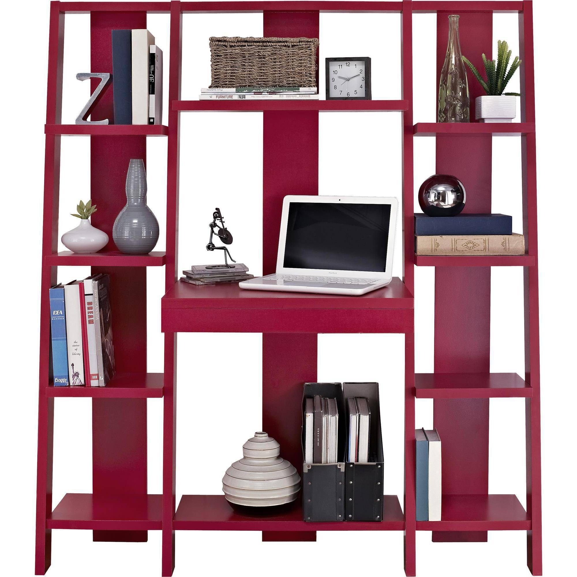 15 Best Collection Of Ladder Bookcase