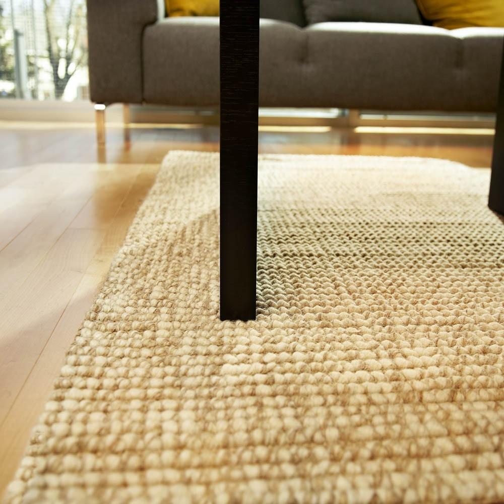 Anji Mountain Zatar Wool Jute Rug Amb0308 With Regard To Wool Jute Area Rugs (#2 of 15)