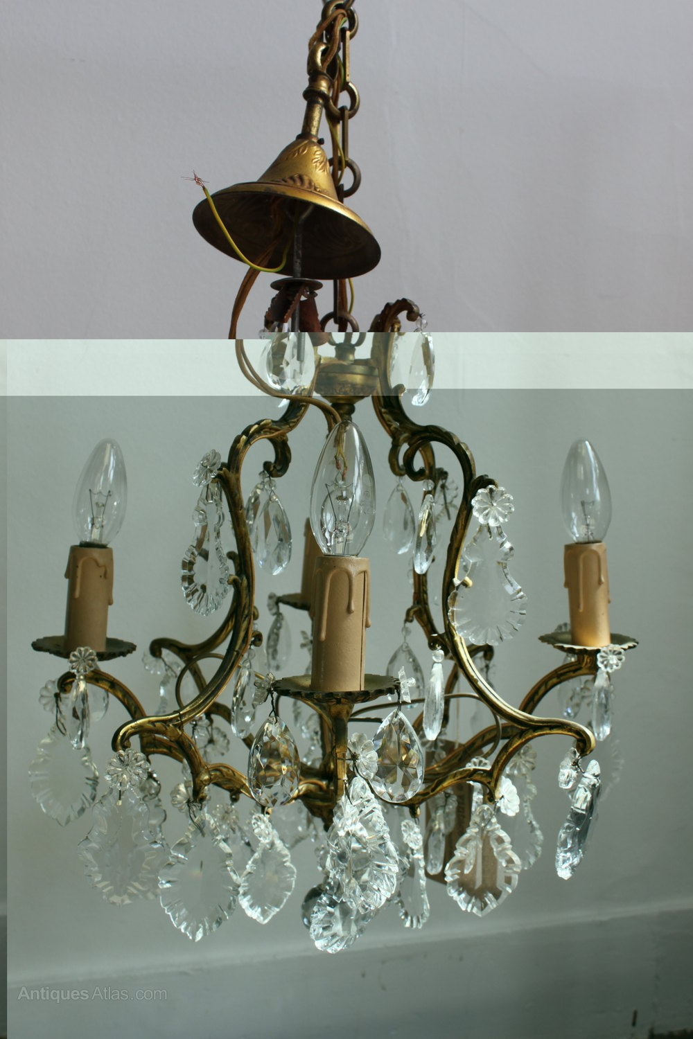 Antique French Chandelier Antique Furniture Within Antique French  Chandeliers (#3 of 12) - 12 Ideas Of Antique French Chandeliers