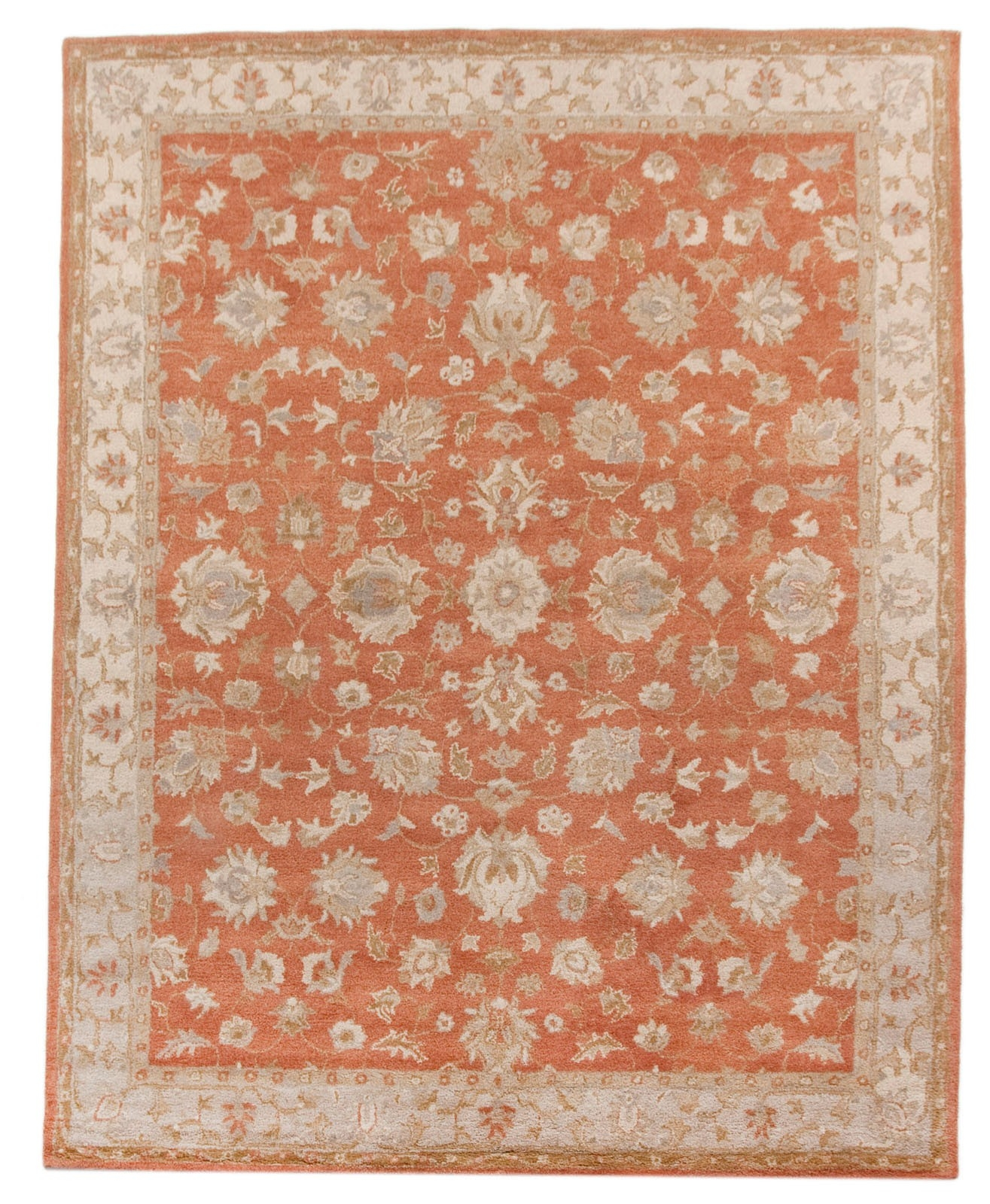 Pasargad Khotan Persian Wool Area Rug 8 X10: 15 Inspirations Of Wool Area Rugs 8×10