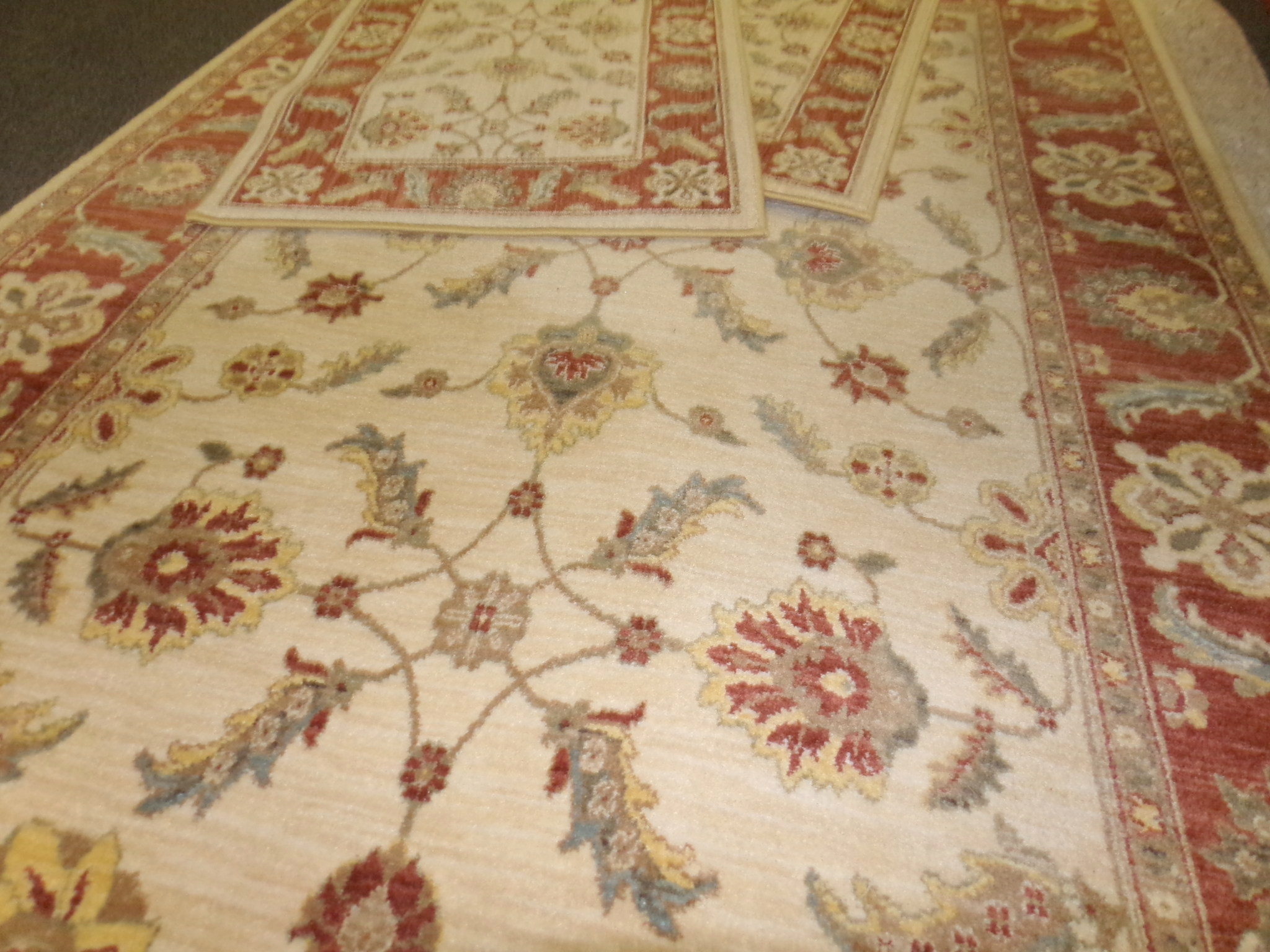 Area Rugs 1014 Roselawnlutheran With Regard To Wool Area Rugs 10× (#2 of 15)