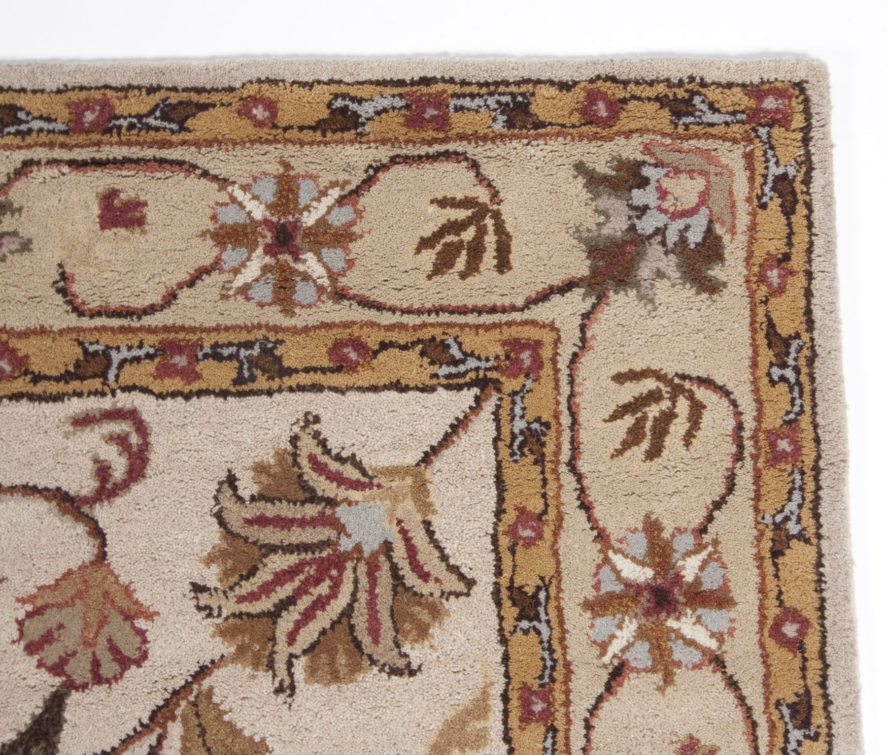 Area Rugs 58 Roselawnlutheran Pertaining To Wool Area Rugs 5× (#1 of 15)