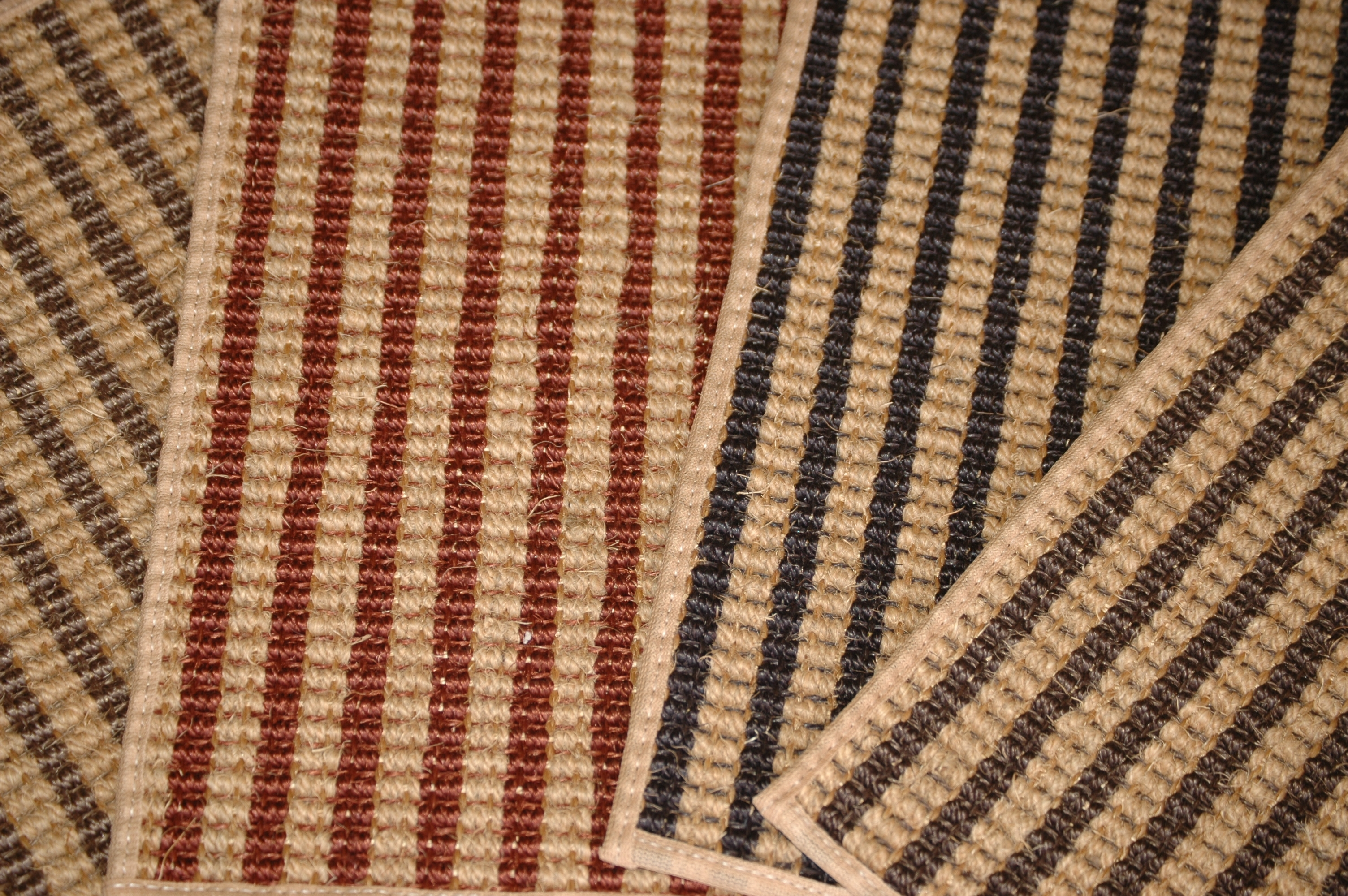 Area Rugs Best Flooring Choices Within Wool Sisal Area Rugs (#1 of 15)