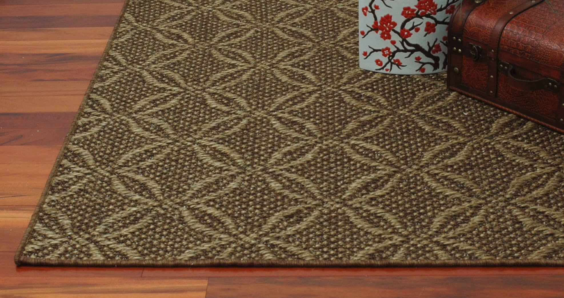 Popular Photo of Wool Sisal Area Rugs