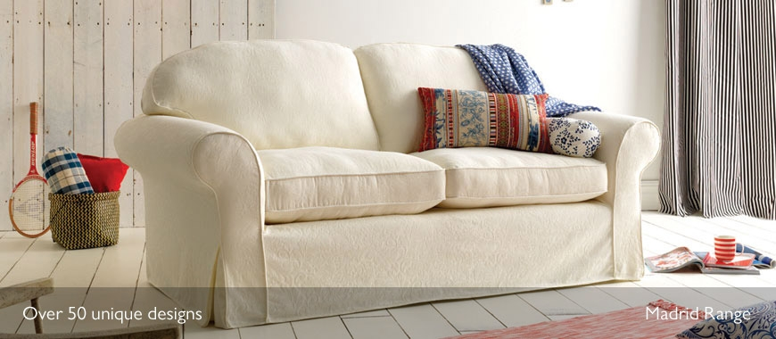 Popular Photo of Sofa Settee Covers
