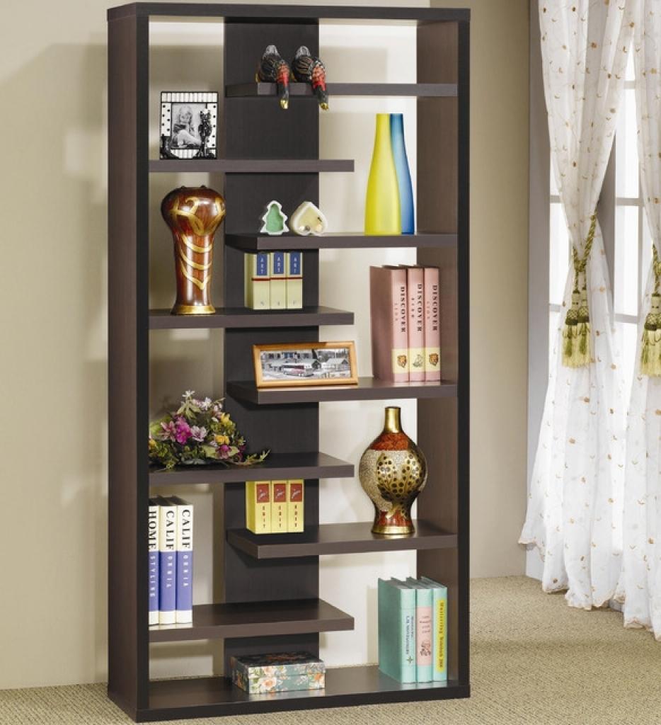 Popular Photo of Backless Bookshelves