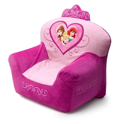 Bbr Ba Rakuten Global Market Delta Disney Princess Club Pertaining To Children Sofa Chairs (View 9 of 15)
