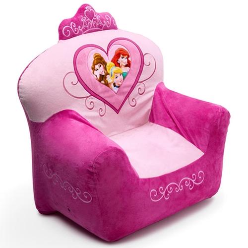 Bbr Ba Rakuten Global Market Delta Disney Princess Club With Regard To Children Sofa Chairs (View 5 of 15)