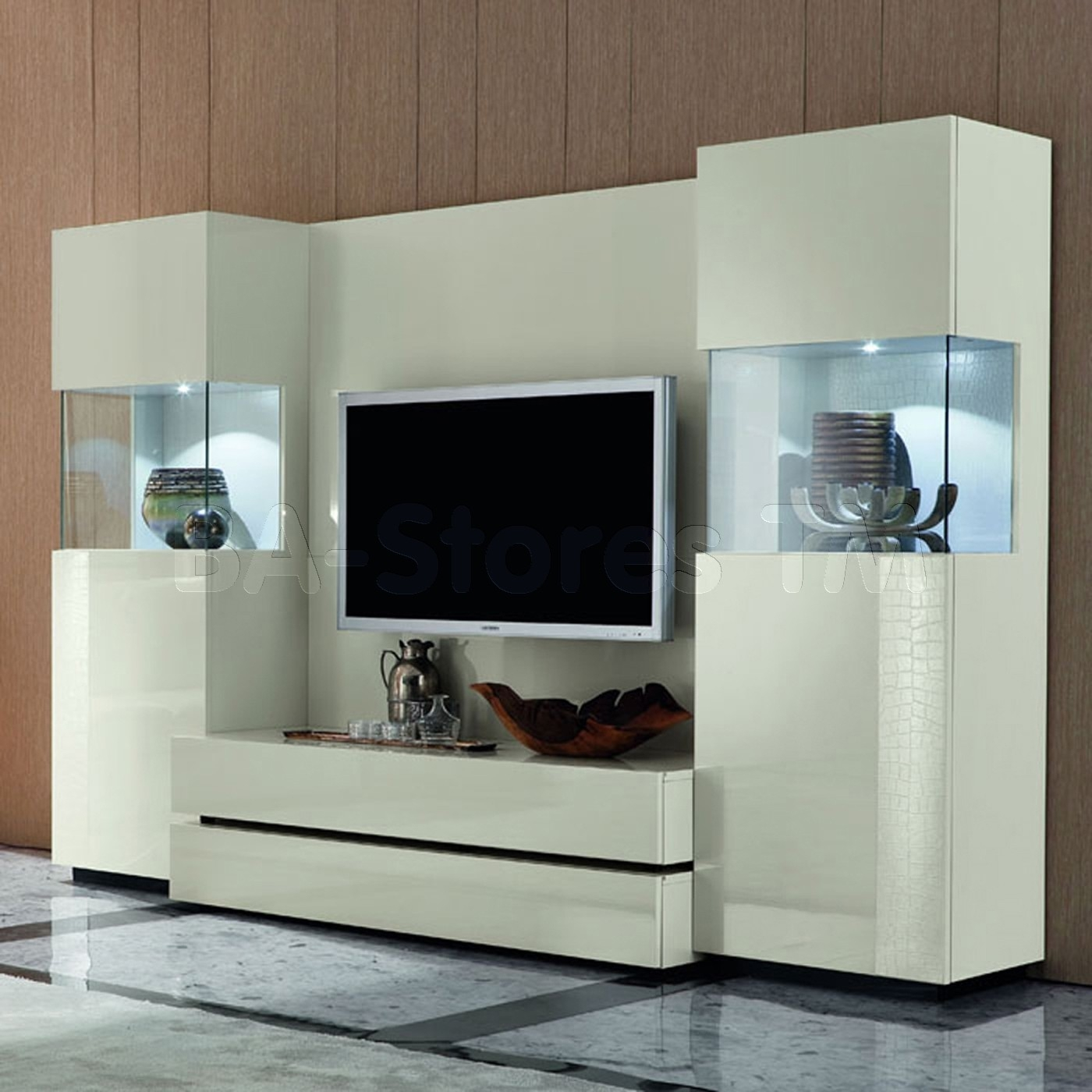 Beautiful Ikea Storage Units With White Painted Storage Cabinet Pertaining To Tv Storage Units (#2 of 15)