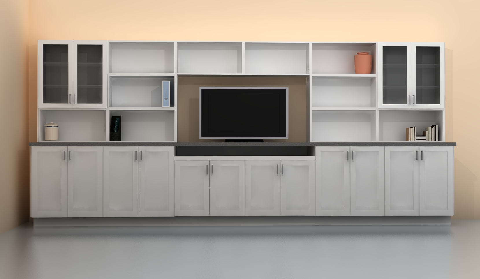 14 Inspirations Of Tv Storage Unit