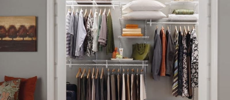 Bedroom Wardrobe Storage Ideas Bedroom Wardrobe Storage Systems Pertaining To Bedroom Wardrobe Storages (#4 of 15)