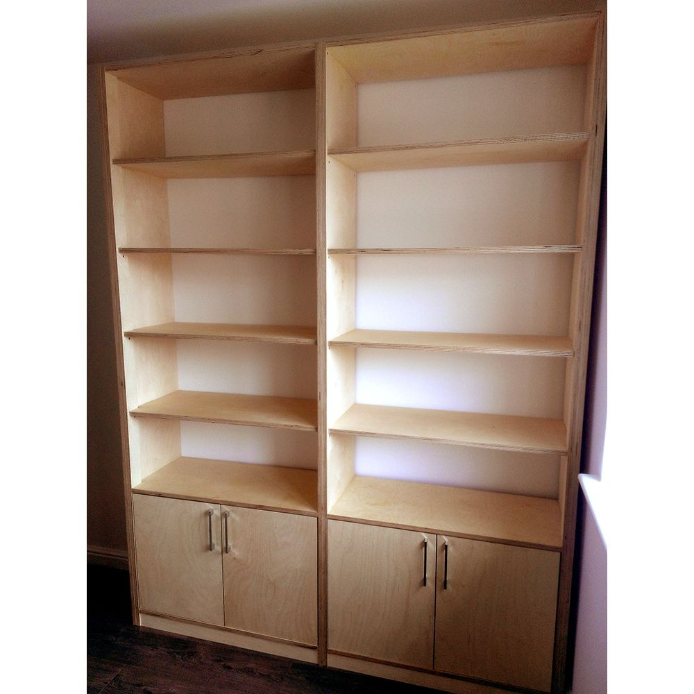 Ben Vivian Cardiff Carpenter House And Garden Maintenance For Shelves And Cupboards (View 8 of 12)