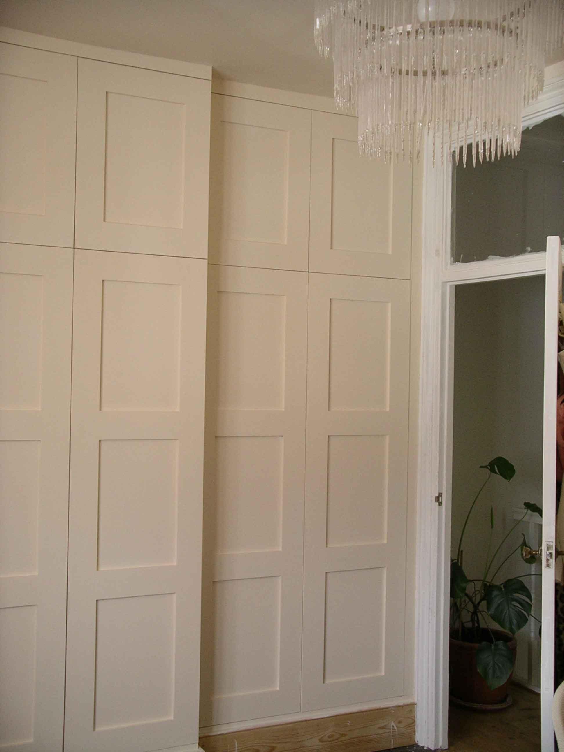 Bespoke Fitted Wardrobes Peter Henderson Furniture Brighton Uk Inside  Handmade Cupboards (#3 Of 12