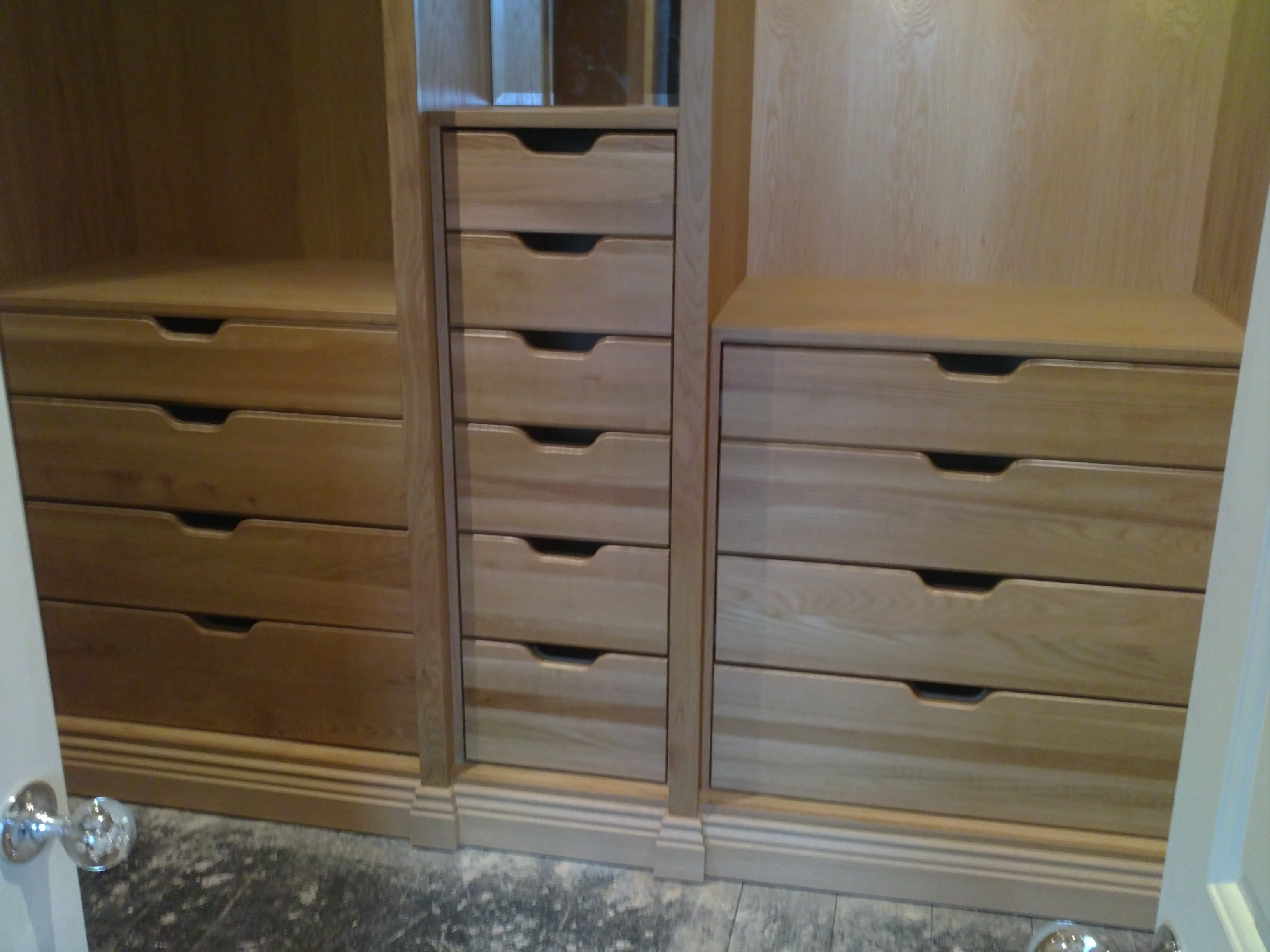 Bespoke Furniture Joiner Southport Intended For Bespoke Built In Furniture (View 9 of 15)