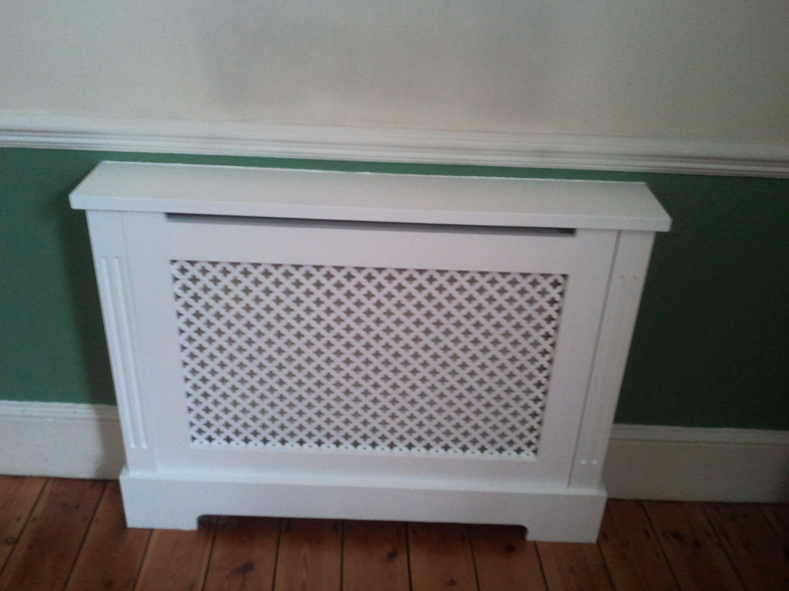 Bespoke Radiator Covers Radiator Cover Pinterest Radiators Inside Radiator Cover Shelf Unit (#4 of 15)