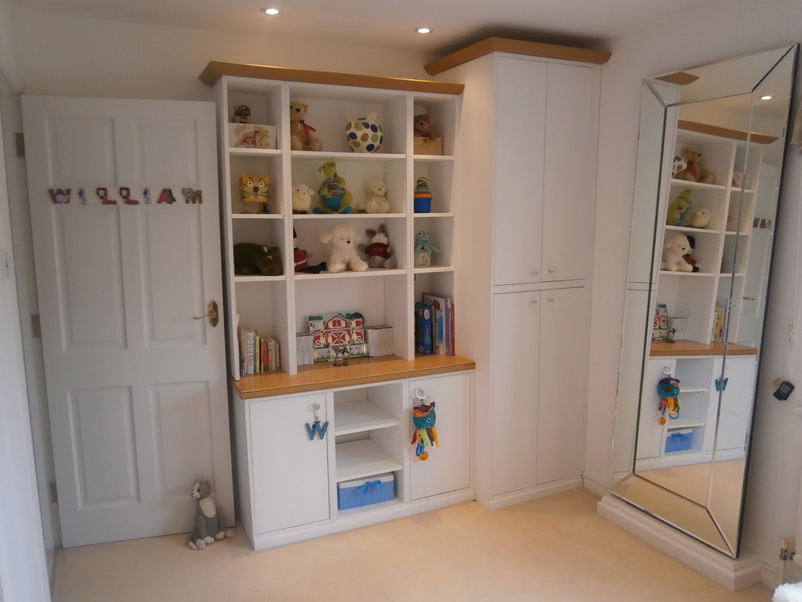Bespoke Shelving London Bespoke Bookcases And Bookshelves Shelvex Regarding Bespoke Shelving Units (View 7 of 15)