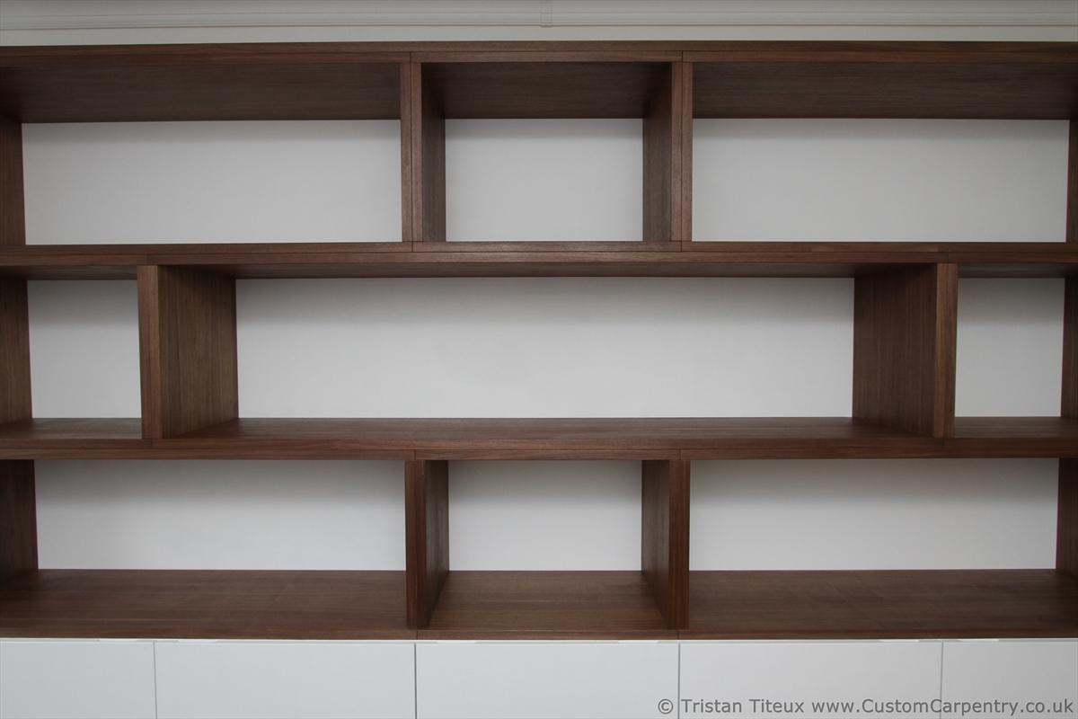 Bespoke Shelving Unique Random Design Empatika Inside Bespoke Shelves (#8 of 15)