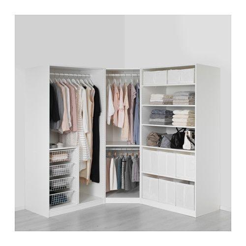 Best 10 Corner Wardrobe Ideas On Pinterest Corner Wardrobe Pertaining To Corner Wardrobe Closet IKEA (#2 of 15)