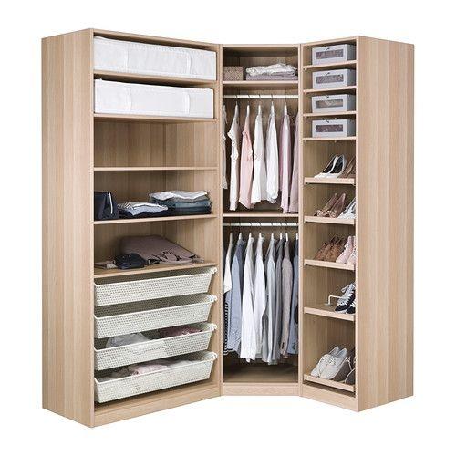 Best 10 Corner Wardrobe Ideas On Pinterest Corner Wardrobe With Regard To Corner Wardrobe Closet IKEA (#4 of 15)