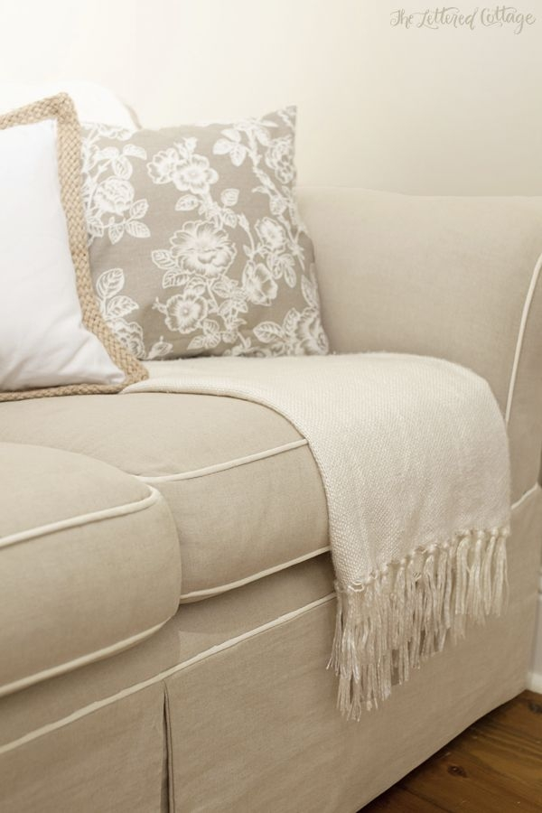 Best 10 Couch Throws Ideas On Pinterest Brown Couch Pillows Pertaining To Cheap Throws For Sofas (#2 of 15)
