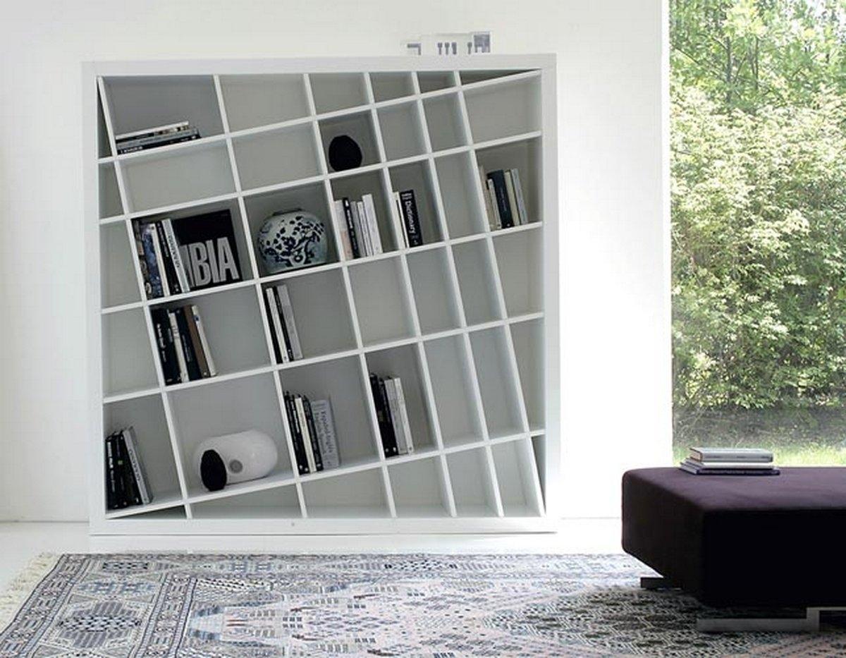 Best 20 Bookshelf Design Ideas On Pinterest For Bookshelves Designs For Home (#3 of 15)