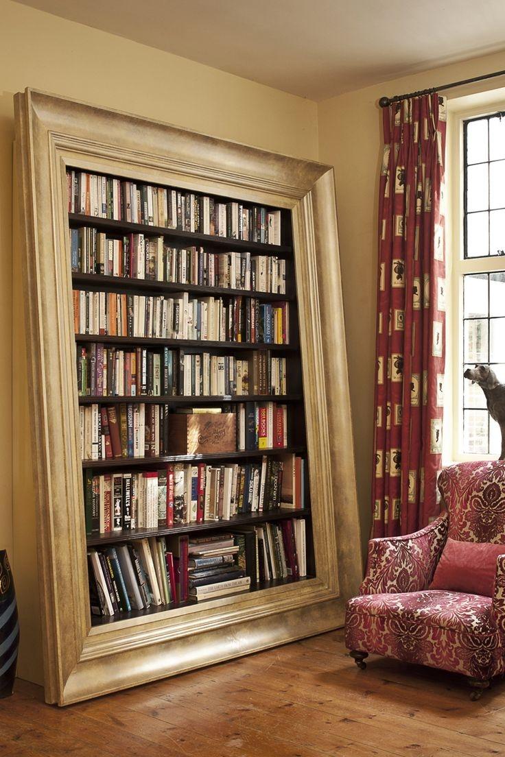 Popular Photo of Bookshelves