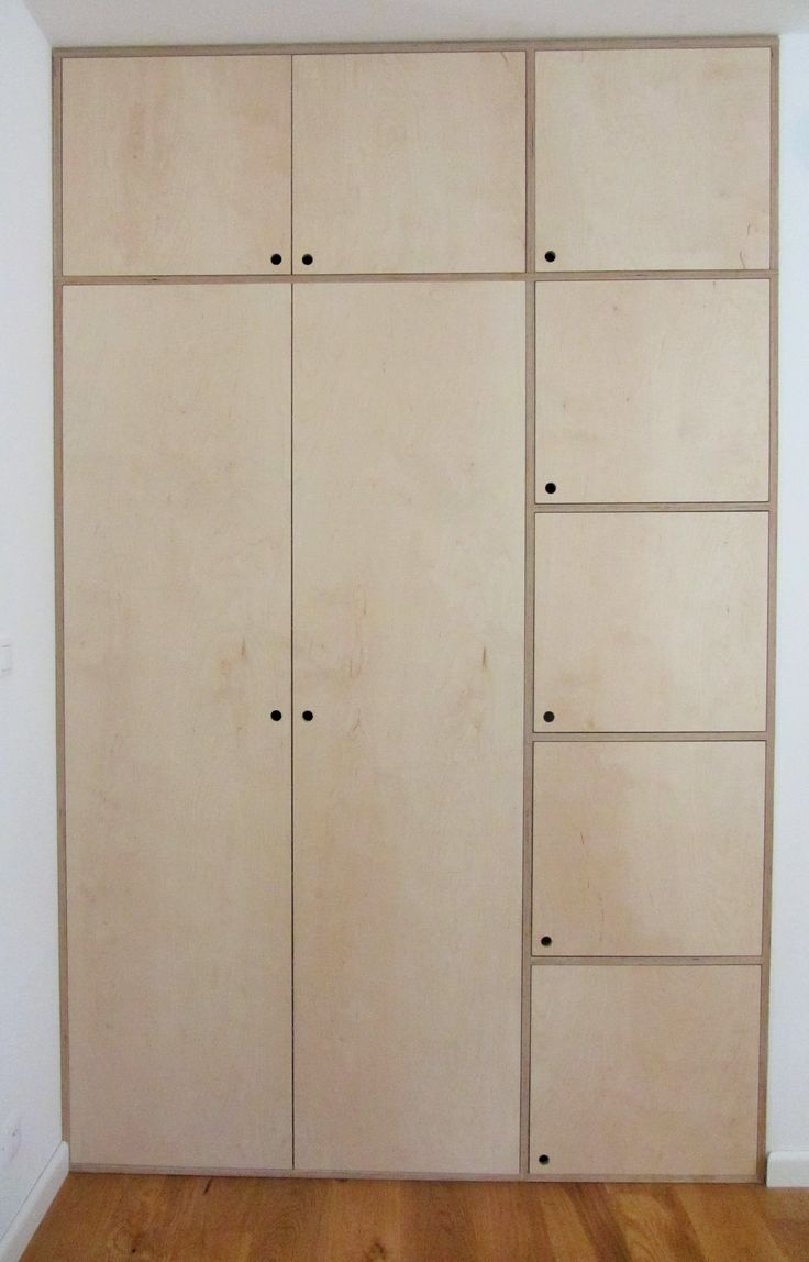 Best 20 Built In Cupboards Ideas On Pinterest Pertaining To Built In Cupboards (#4 of 12)