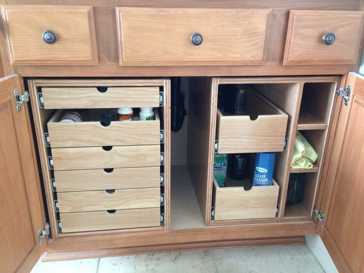 Popular Photo of Cupboard Drawers