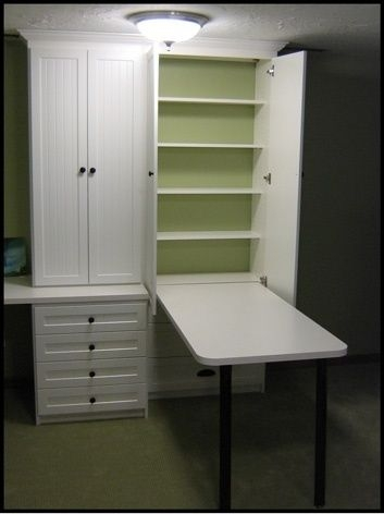 Best 20 Craft Armoire Ideas On Pinterest Craft Cupboard Craft Pertaining To Table Cupboards (#7 of 15)
