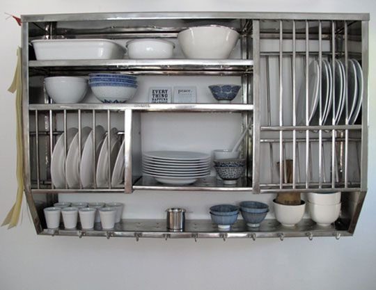 Best 20 Kitchen Storage Racks Ideas On Pinterest Kitchen Spice In Storage Racks For Kitchen Cupboards (#4 of 15)