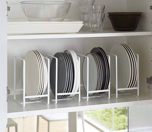 Best 20 Kitchen Storage Racks Ideas On Pinterest Kitchen Spice Within Storage Racks For Kitchen Cupboards (#5 of 15)