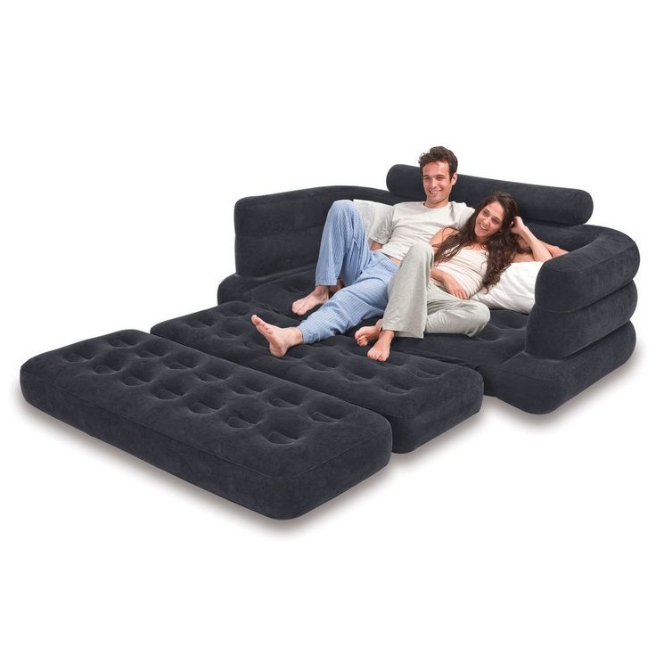 Best 20 Pull Out Sofa Bed Ideas On Pinterest Pull Out Sofa Within Pull Out Queen Size Bed Sofas (View 7 of 15)
