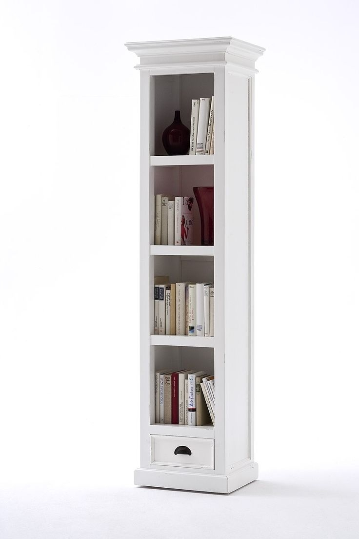 Best 20 Tall Narrow Bookcase Ideas On Pinterest With Tall Bookcases (View 13 of 15)