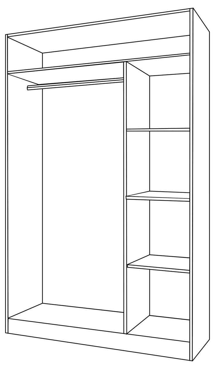 Best 25 Bedroom Cupboards Ideas On Pinterest In Built In Cupboards (#6 of 12)
