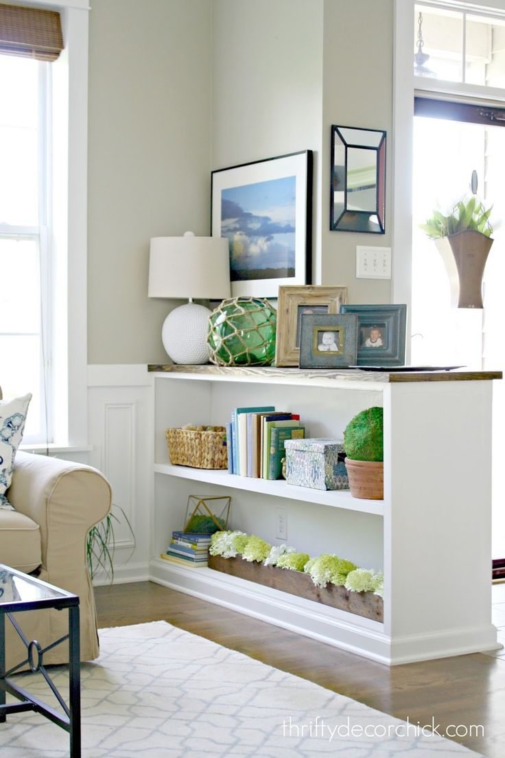 Best 25 Bookcase Wall Ideas On Pinterest Throughout Wall To Wall Bookcases (#2 of 15)