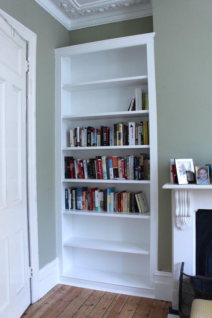 15 best of fitted bookcase custom bookshelves kits custom bookshelves melbourne