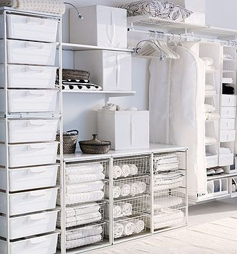 Best 25 Clothes Storage Ideas Only On Pinterest Clothing Inside Wardrobe Hangers Storages (#6 of 15)