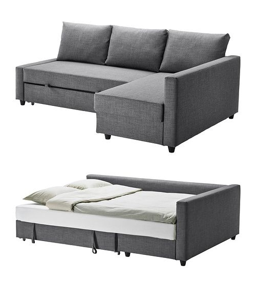 Best 25 Comfortable Sofa Beds Ideas On Pinterest L Shape Sofa With Regard To Mini Sofa Beds (#1 of 15)