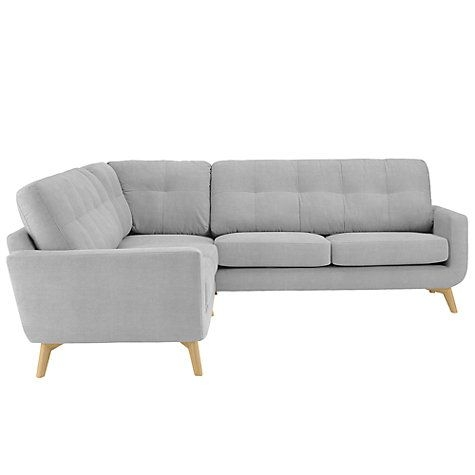 Best 25 Corner Sofa Ideas On Pinterest Grey Corner Sofa White Intended For 2×2 Corner Sofas (View 4 of 15)