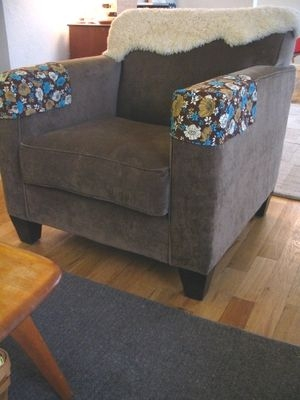 Inspiration about Best 25 Couch Arm Covers Ideas On Pinterest Granny Love For Arm Covers For Sofas (#8 of 15)