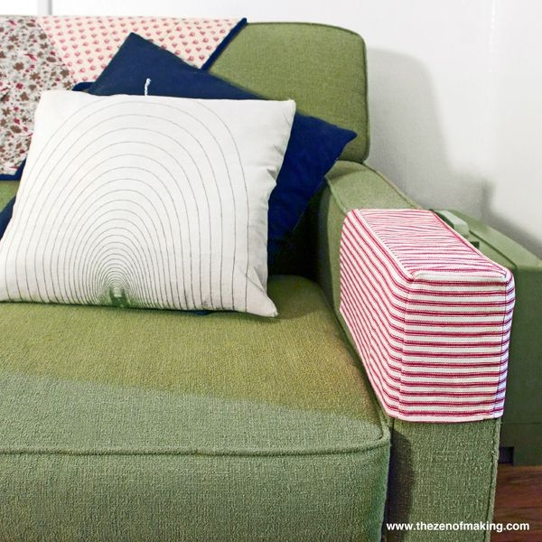 Inspiration about Best 25 Couch Arm Covers Ideas On Pinterest Granny Love Pertaining To Arm Covers For Sofas (#9 of 15)